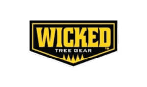 Darren Kahmeyer Voice Overs Wicked Tree Gear Logo